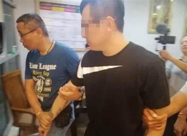 Vali thi thể dạt vào bờ biển Thái Lan: Tội ác rùng rợn của gã chồng dối trá, gia đình nạn nhân đòi tuyên án tử trong phiên tòa xuyên quốc gia-2