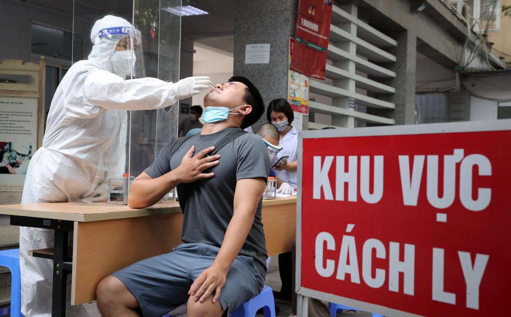 PGS Nguyễn Huy Nga cảnh báo: Hà Nội là vùng trũng, nguy cơ rất cao; 3 nơi dễ bùng dịch cần đặc biệt lưu ý-1