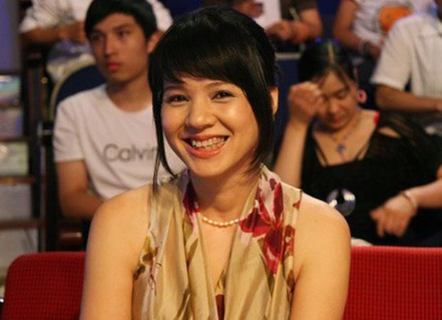 Tân Giám đốc VFC - nhà báo Diễm Quỳnh: Gia thế khủng, từng được mệnh danh là Hoa khôi VTV, MC quen mặt những năm 2000-2