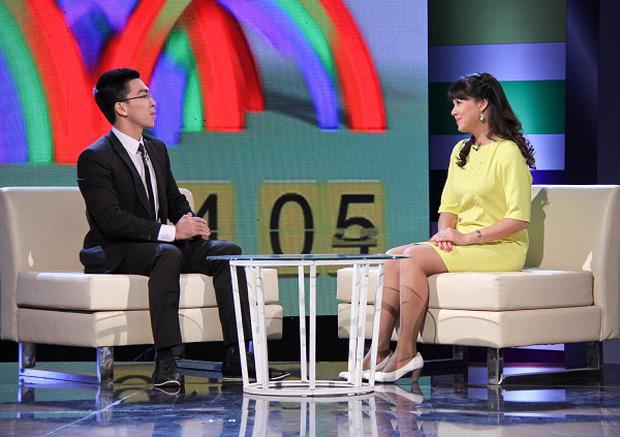 Tân Giám đốc VFC - nhà báo Diễm Quỳnh: Gia thế khủng, từng được mệnh danh là Hoa khôi VTV, MC quen mặt những năm 2000-4