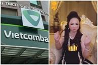 Fanpage Vietcombank lên tiếng sau phát ngôn của bà Phương Hằng về 'tạm khoá báo có', netizen vẫn tiếp tục chất vấn