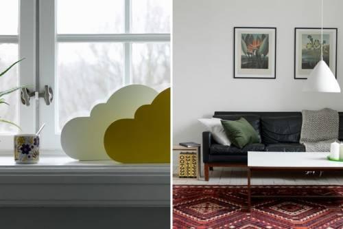Căn hộ nhỏ với lối trang trí siêu đơn giản, không cầu kỳ mà vẫn mang trọn cảm giác yên bình, dễ chịu-2