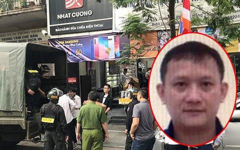 Hé lộ nội dung email ông chủ Nhật Cường Mobile gửi ông Nguyễn Đức Chung-2
