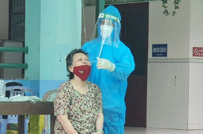 Điều tra chuỗi lây nhiễm Covid-19 liên quan giám đốc công ty mỹ phẩm-1