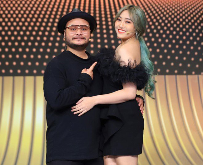 Vợ cũ Vinh Râu, Lương Minh Trang thông báo nhiễm Covid-19, tiết lộ tình trạng sức khỏe hiện giờ-3