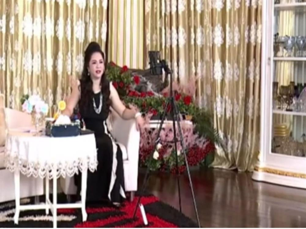 Công an xác minh đơn của nghệ sĩ tố cáo bà Nguyễn Phương Hằng-1