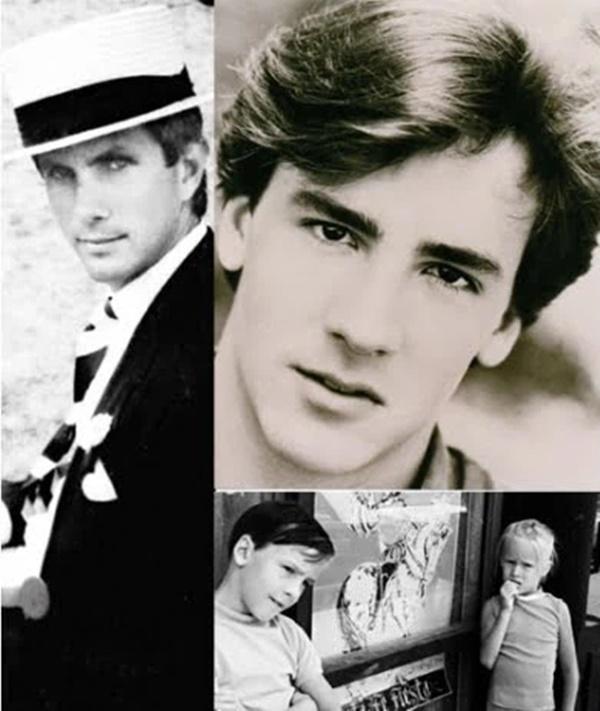 """Bạn đời đồng giới của ông hoàng thời trang"""" Tom Ford qua đời, kết thúc chuyện tình 35 năm huyền thoại được hâm mộ bậc nhất làng mốt-2"""