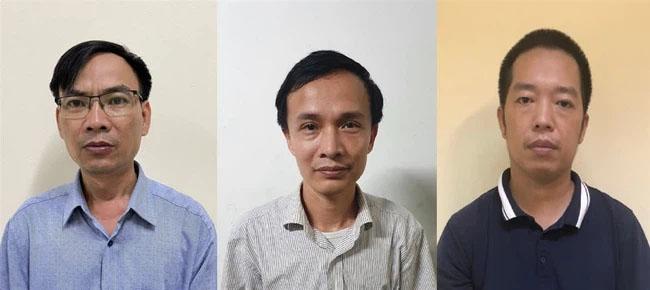 NÓNG: Khởi tố, bắt giam Giám đốc Sở Giáo dục và Đào tạo tỉnh Điện Biên-1