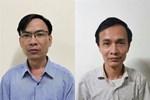 NÓNG: Khởi tố, bắt giam Giám đốc Sở Giáo dục và Đào tạo tỉnh Điện Biên