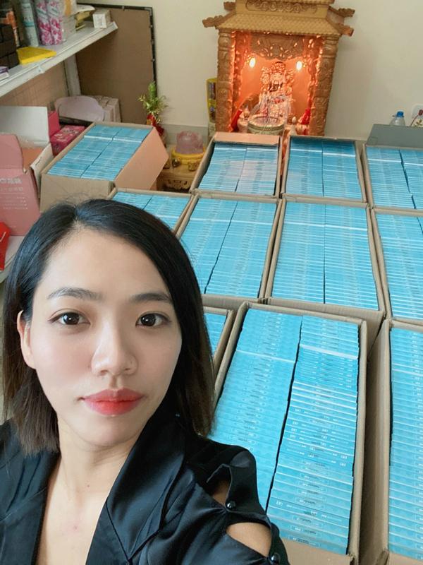 Chỉ bán hàng online, người phụ nữ này thu nhập đến 60 triệu đồng/tháng-3