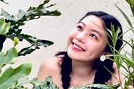 Ái nữ nhà MC Quyền Linh mặt mộc khoe trọn nét trong trẻo thiếu nữ dưới ống kính của mẹ