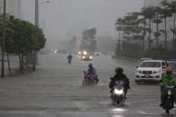 NÓNG: Áp thấp nhiệt đới gần bờ mạnh lên thành bão số 6 giật cấp 10, ảnh hưởng đất liền từ tối nay