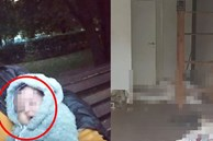 Nữ kiến trúc sư chết lõa thể cùng con gái 1 tuổi trong căn hộ, cảnh tượng sau cánh cửa khiến cảnh sát cũng phát hoảng