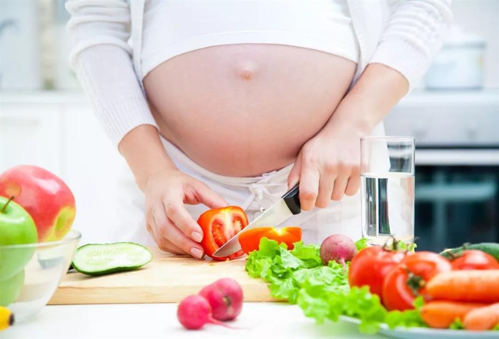 3 loại thực phẩm mà thai nhi sợ nhất nhưng đa số mẹ bầu đã từng ăn, nhất là loại cuối cùng-6