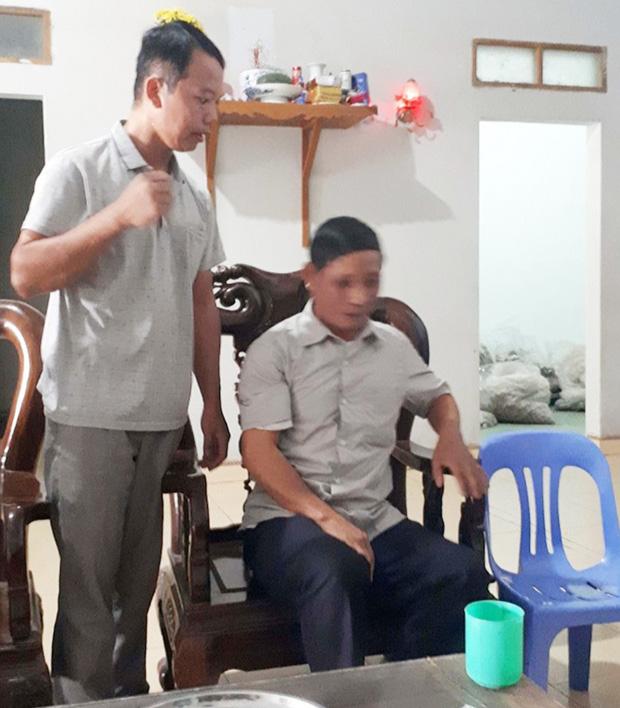 Hy hữu: Thầy lang tại Bắc Giang chữa hiếm muộn bằng cách quan hệ với người bệnh-1