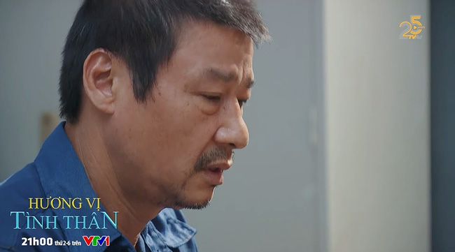 Hương vị tình thân tập 42: Ông Sinh bị bắt vì giết chủ nhà, Dũng được bố đẻ cho thừa kế tài sản kếch xù-4