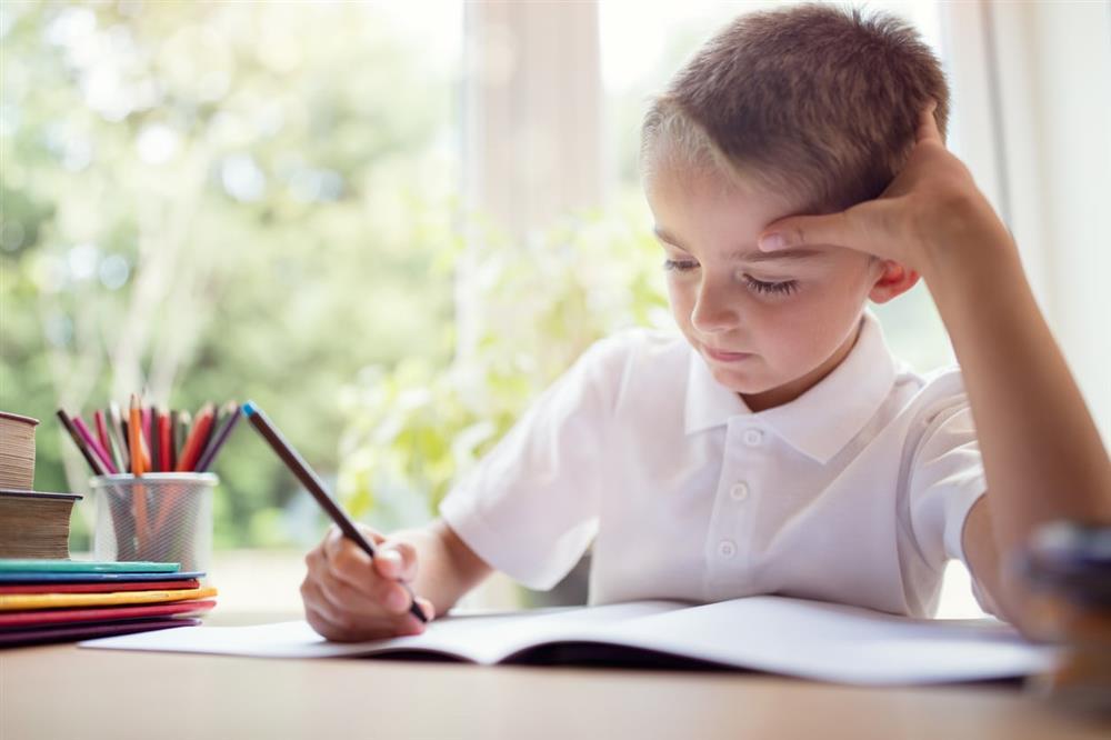 Từ nhỏ trẻ đã bộc lộ những tích cách này, lớn lên sẽ rất giỏi giang, đặc biệt là bé trai-2