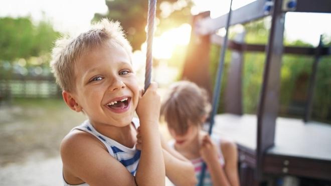 Từ nhỏ trẻ đã bộc lộ những tích cách này, lớn lên sẽ rất giỏi giang, đặc biệt là bé trai-3
