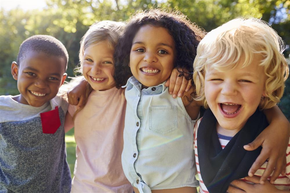 Từ nhỏ trẻ đã bộc lộ những tích cách này, lớn lên sẽ rất giỏi giang, đặc biệt là bé trai-4