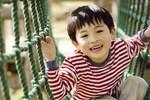 Từ nhỏ trẻ đã bộc lộ những tích cách này, lớn lên sẽ rất giỏi giang, đặc biệt là bé trai