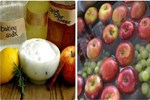 7 cách đơn giản để rửa sạch hóa chất trên hoa quả