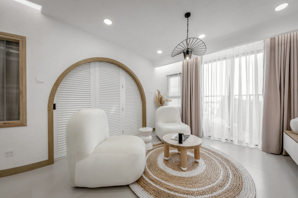 Bỏ 900 triệu thiết kế căn hộ, 8x xứng đáng nhận điểm 10 vì góc nào cũng đẹp như showroom-3
