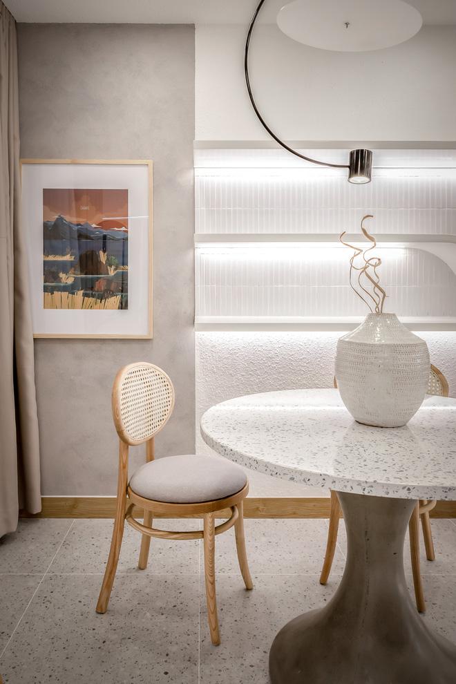 Bỏ 900 triệu thiết kế căn hộ, 8x xứng đáng nhận điểm 10 vì góc nào cũng đẹp như showroom-10