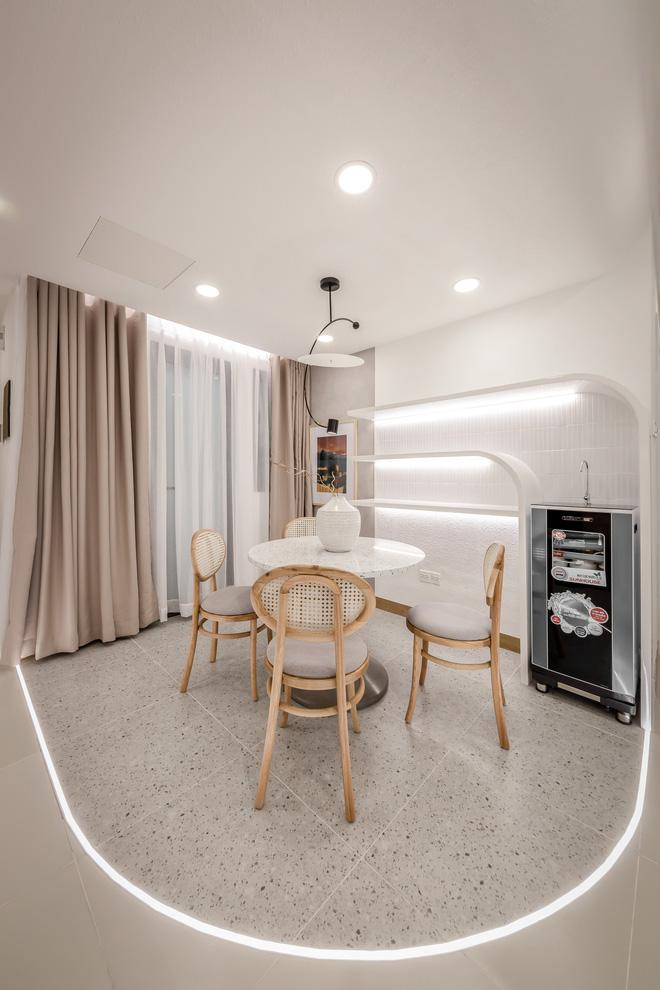 Bỏ 900 triệu thiết kế căn hộ, 8x xứng đáng nhận điểm 10 vì góc nào cũng đẹp như showroom-7