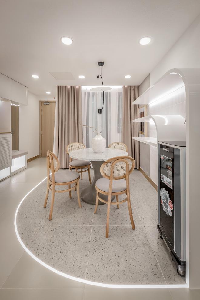 Bỏ 900 triệu thiết kế căn hộ, 8x xứng đáng nhận điểm 10 vì góc nào cũng đẹp như showroom-8