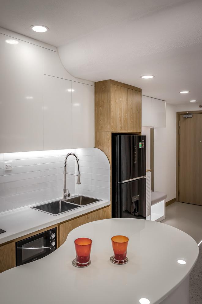 Bỏ 900 triệu thiết kế căn hộ, 8x xứng đáng nhận điểm 10 vì góc nào cũng đẹp như showroom-9
