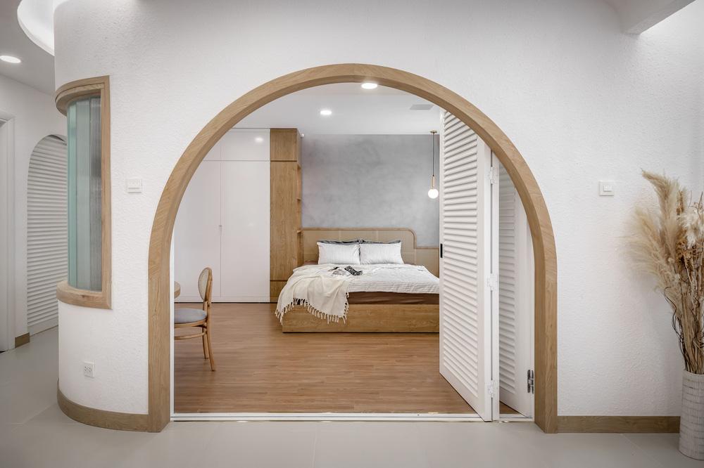 Bỏ 900 triệu thiết kế căn hộ, 8x xứng đáng nhận điểm 10 vì góc nào cũng đẹp như showroom-11