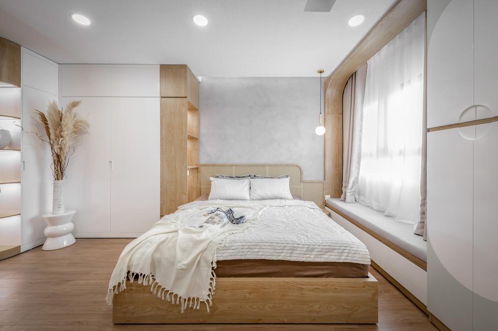 Bỏ 900 triệu thiết kế căn hộ, 8x xứng đáng nhận điểm 10 vì góc nào cũng đẹp như showroom-12