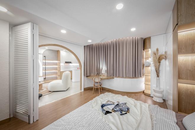 Bỏ 900 triệu thiết kế căn hộ, 8x xứng đáng nhận điểm 10 vì góc nào cũng đẹp như showroom-14