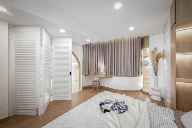 Bỏ 900 triệu thiết kế căn hộ, 8x xứng đáng nhận điểm 10 vì góc nào cũng đẹp như showroom-15