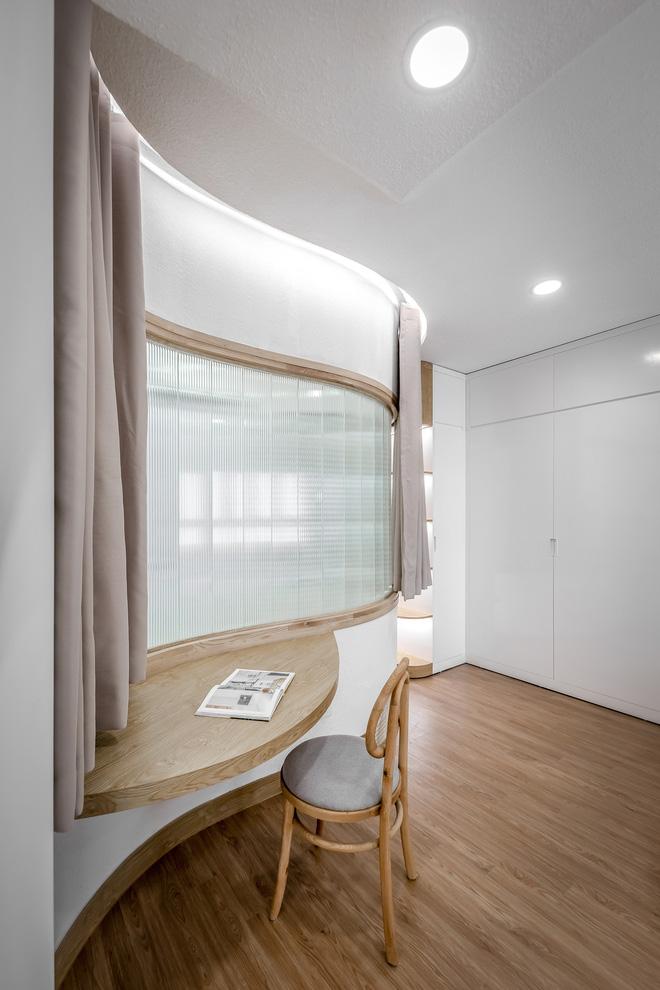 Bỏ 900 triệu thiết kế căn hộ, 8x xứng đáng nhận điểm 10 vì góc nào cũng đẹp như showroom-17