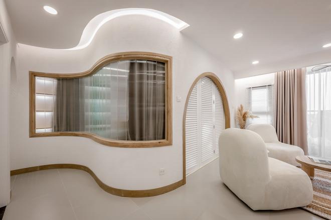 Bỏ 900 triệu thiết kế căn hộ, 8x xứng đáng nhận điểm 10 vì góc nào cũng đẹp như showroom-20