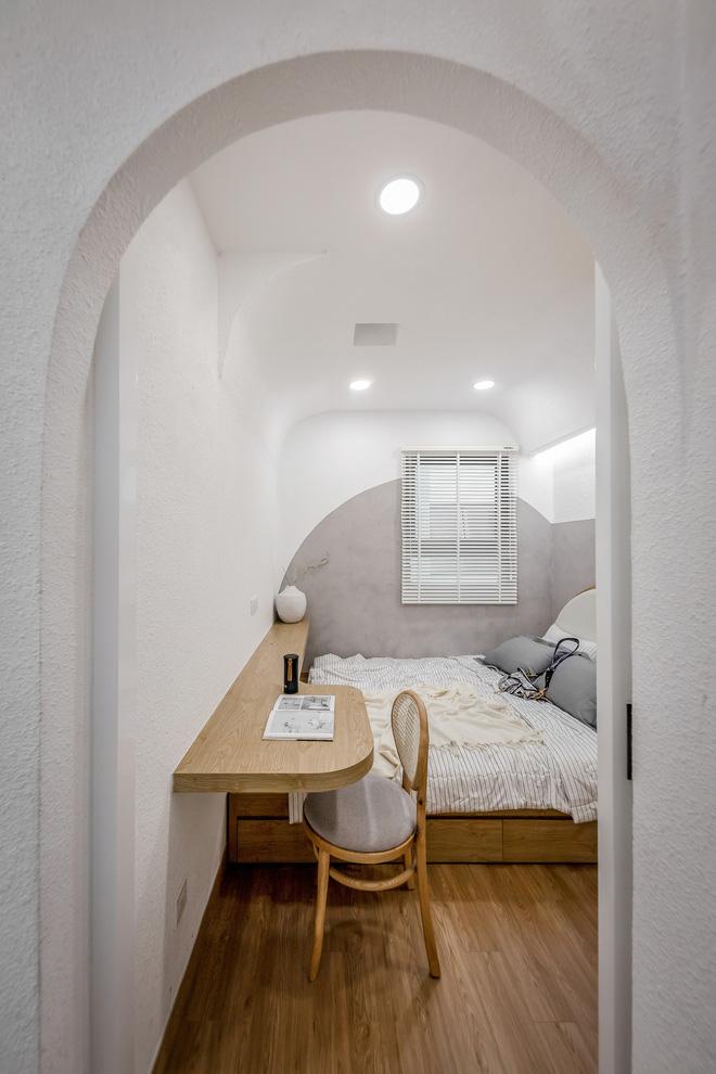 Bỏ 900 triệu thiết kế căn hộ, 8x xứng đáng nhận điểm 10 vì góc nào cũng đẹp như showroom-22