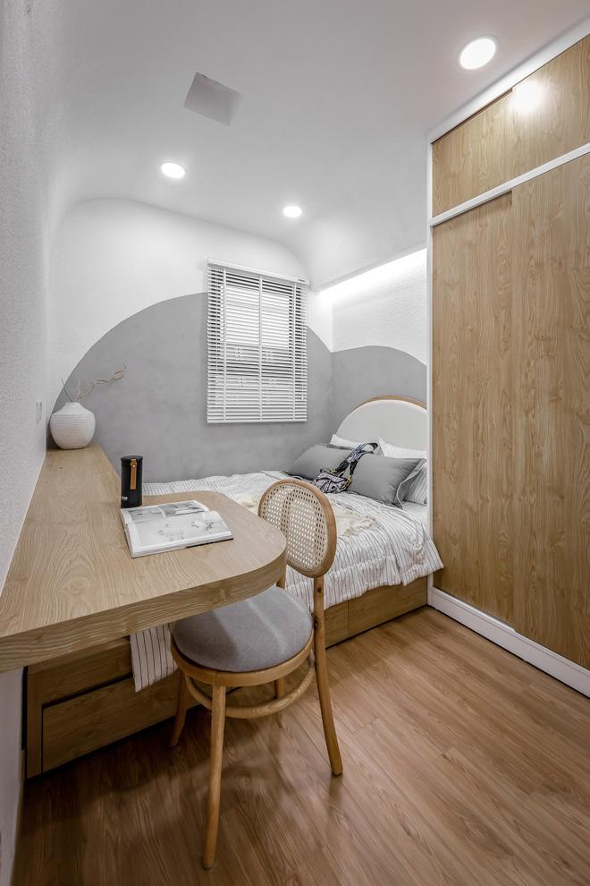 Bỏ 900 triệu thiết kế căn hộ, 8x xứng đáng nhận điểm 10 vì góc nào cũng đẹp như showroom-23