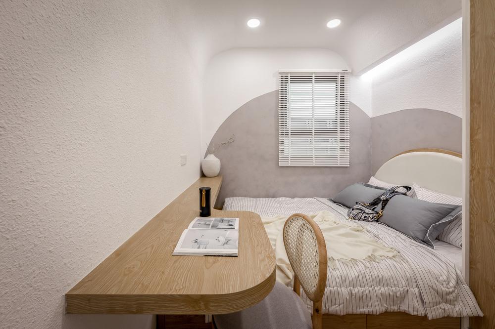 Bỏ 900 triệu thiết kế căn hộ, 8x xứng đáng nhận điểm 10 vì góc nào cũng đẹp như showroom-24
