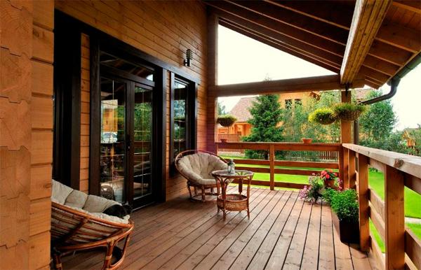 Những lưu ý thiết kế sân thượng đẹp, tuân theo quy tắc này, ngôi nhà có ngay không gian cực mê mẩn-1