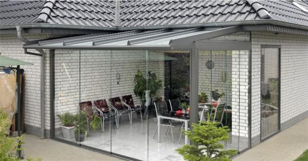 Những lưu ý thiết kế sân thượng đẹp, tuân theo quy tắc này, ngôi nhà có ngay không gian cực mê mẩn-6