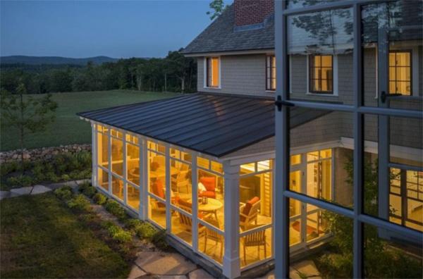 Những lưu ý thiết kế sân thượng đẹp, tuân theo quy tắc này, ngôi nhà có ngay không gian cực mê mẩn-7