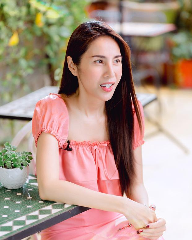 Xôn xao thông tin Thuỷ Tiên và Phan Anh cùng xuất hiện trong 1 buổi toạ đàm trực tuyến về từ thiện-3