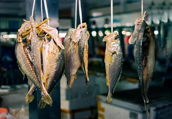 5 loại cá này chính là ổ chứa formaldehyde và kim loại nặng, dù giá rẻ bạn cũng không nên mua về ăn-4