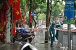 KHẨN: Hà Nội tìm người từng đến cửa hàng bánh bao liên quan F0 trên phố Trần Nhân Tông-2