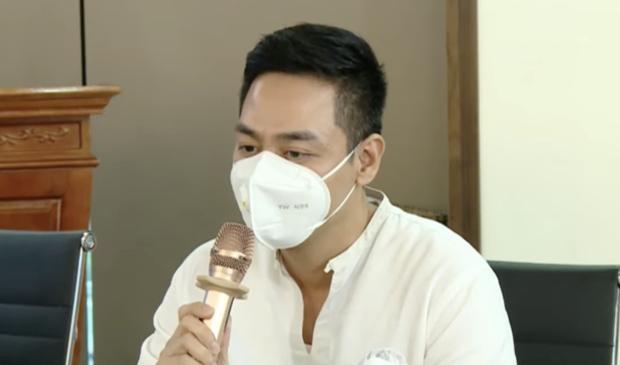 MC Phan Anh nói về ồn ào từ thiện 2016: Chắc chắn tôi có tham-2