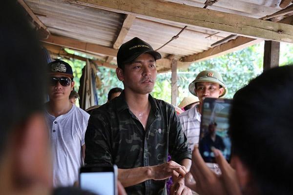 MC Phan Anh nói về ồn ào từ thiện 2016: Chắc chắn tôi có tham-3