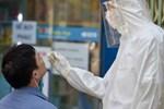 Ngày 24/9, có thêm 8.537 ca COVID-19 mới, 12.371 bệnh nhân khỏi bệnh