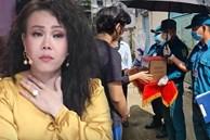 Xót xa cảnh tro cốt ca sĩ Y Jang Tuyn trở về với gia đình, Việt Hương nói gì mà nghe quá xúc động?