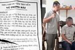 Vụ thầy lang chữa hiếm muộn bằng cách quan hệ với người bệnh ở Bắc Giang: Rất khó xử lý hình sự về tội cưỡng dâm-4